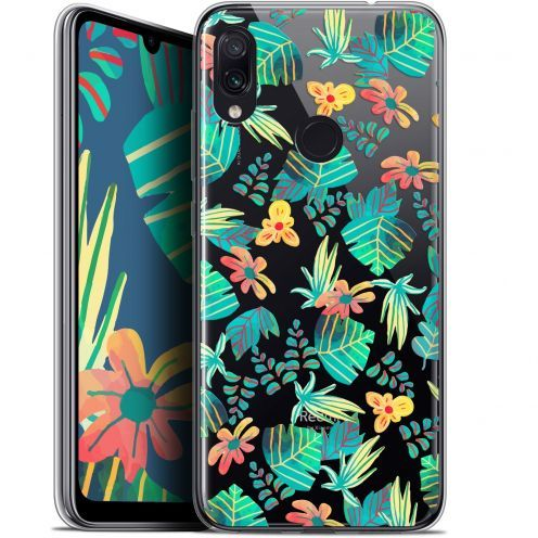 "Carcasa Gel Extra Fina Xiaomi Redmi Note 7 (6.3"") Spring Tropical"