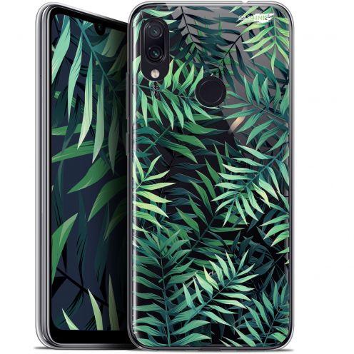 """Carcasa Gel Extra Fina Xiaomi Redmi Note 7 (6.3"""") Design Feuilles des Tropiques"""