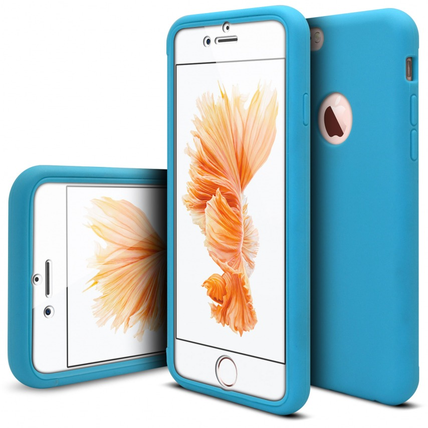 carcasa iphone 360