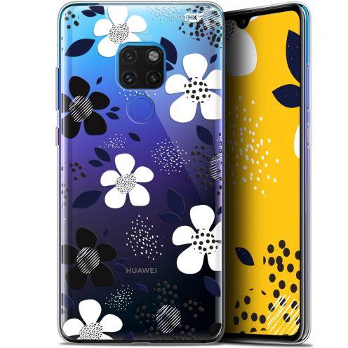 "Carcasa Crystal Gel Extra Fina Huawei Mate 20 (6.5"") Design Marimeko Style"