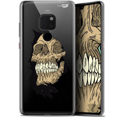"Carcasa Crystal Gel Extra Fina Huawei Mate 20 (6.5"") Design Craneur"