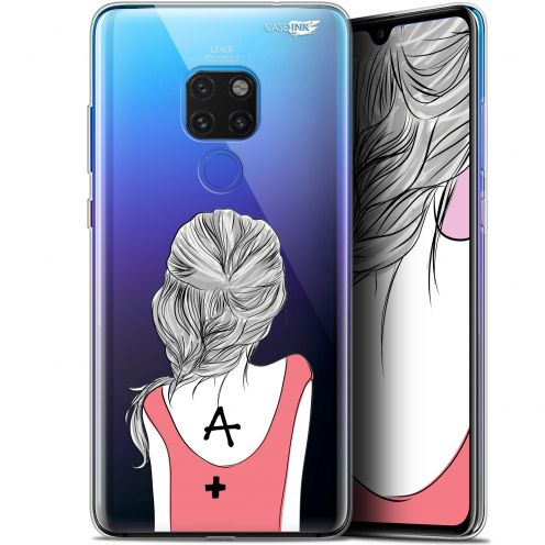 "Carcasa Crystal Gel Extra Fina Huawei Mate 20 (6.5"") Design See You"