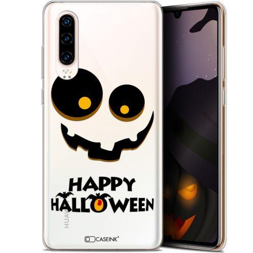"Carcasa Gel Extra Fina Huawei P30 (6.1"") Halloween Happy"