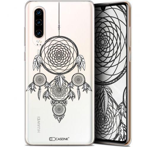 "Carcasa Gel Extra Fina Huawei P30 (6.1"") Dreamy Attrape Rêves NB"