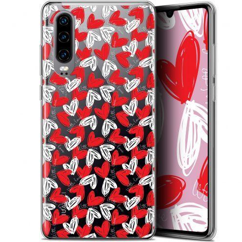 "Carcasa Gel Extra Fina Huawei P30 (6.1"") Love With Love"