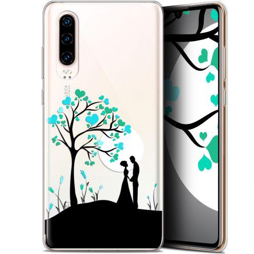 "Carcasa Gel Extra Fina Huawei P30 (6.1"") Love Sous l'arbre"
