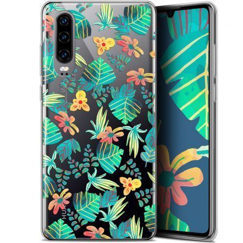 "Carcasa Gel Extra Fina Huawei P30 (6.1"") Spring Tropical"