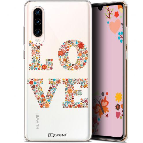 "Carcasa Gel Extra Fina Huawei P30 (6.1"") Summer Love Flowers"