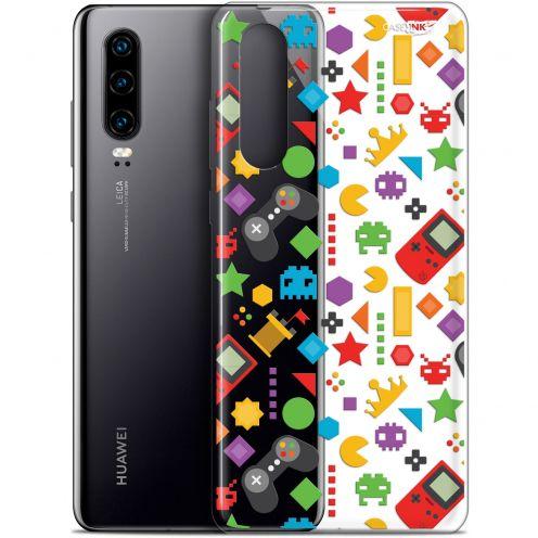 "Carcasa Gel Extra Fina Huawei P30 (6.1"") Design PacMan"