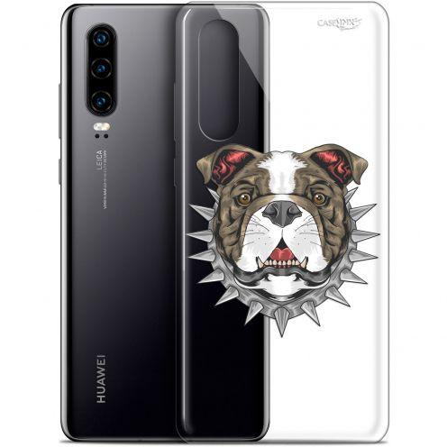 "Carcasa Gel Extra Fina Huawei P30 (6.1"") Design Doggy"