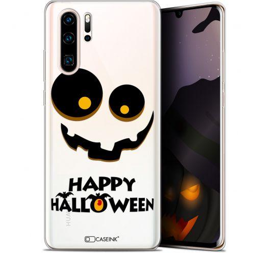 "Carcasa Gel Extra Fina Huawei P30 Pro (6.47"") Halloween Happy"