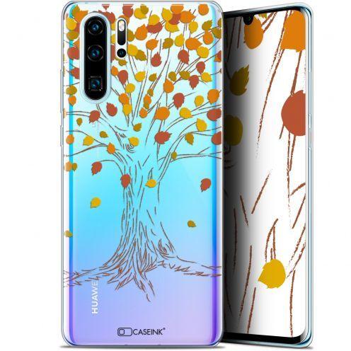 "Carcasa Gel Extra Fina Huawei P30 Pro (6.47"") Autumn 16 Tree"