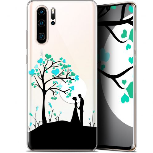 "Carcasa Gel Extra Fina Huawei P30 Pro (6.47"") Love Sous l'arbre"