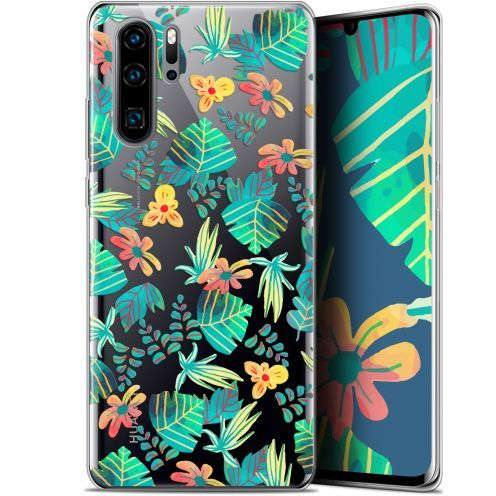 "Carcasa Gel Extra Fina Huawei P30 Pro (6.47"") Spring Tropical"