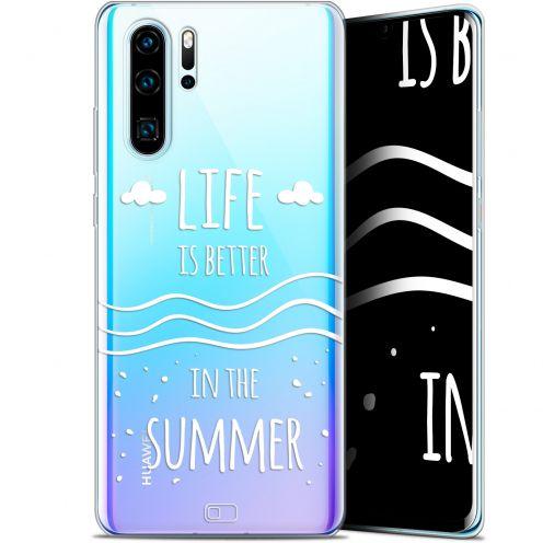"""Carcasa Gel Extra Fina Huawei P30 Pro (6.47"""") Summer Life's Better"""