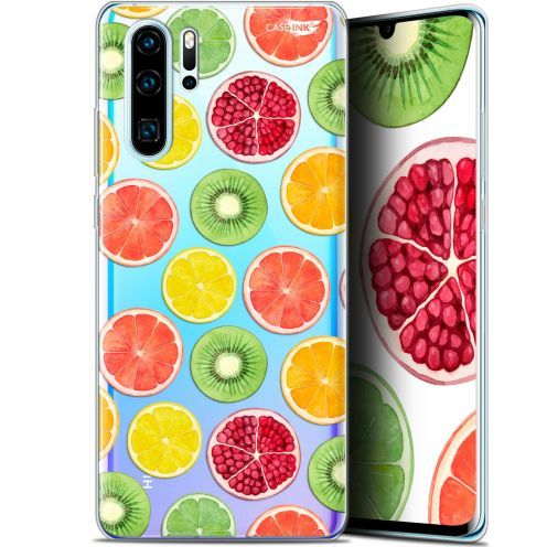"Carcasa Gel Extra Fina Huawei P30 Pro (6.47"") Design Fruity Fresh"