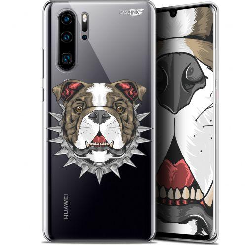 "Carcasa Gel Extra Fina Huawei P30 Pro (6.47"") Design Doggy"