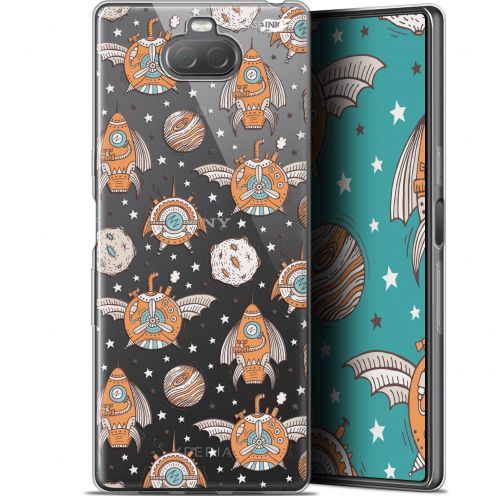 "Carcasa Gel Extra Fina Sony Xperia 10 (6"") Design Punk Space"