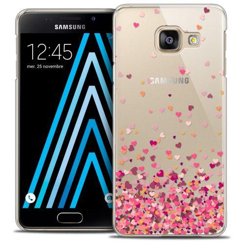 Carcasa Crystal Extra Fina Galaxy A3 2016 (A310) Sweetie Heart Flakes