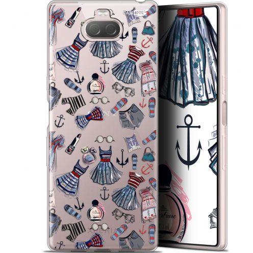"Carcasa Gel Extra Fina Sony Xperia 10 Plus (6.5"") Design Fashionista"