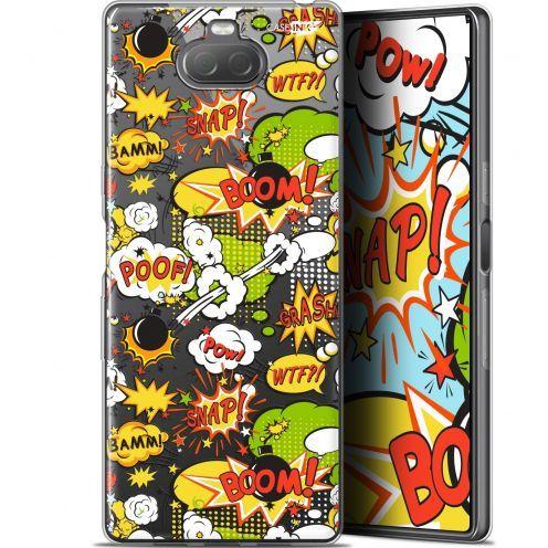 """Carcasa Gel Extra Fina Sony Xperia 10 Plus (6.5"""") Design Bim Bam Boom"""