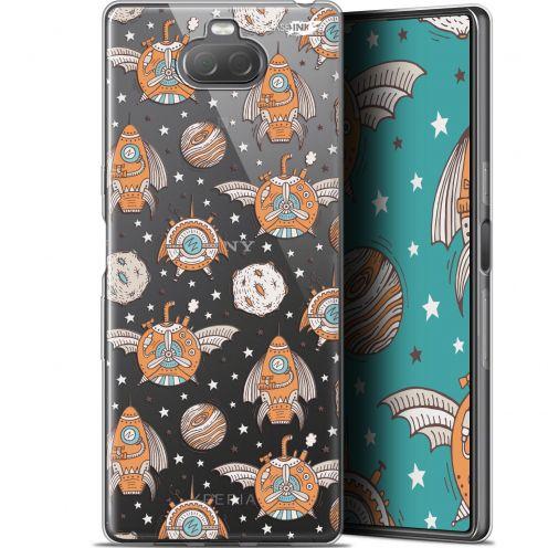 "Carcasa Gel Extra Fina Sony Xperia 10 Plus (6.5"") Design Punk Space"