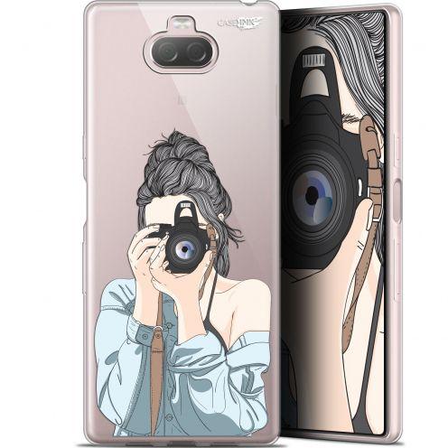 "Carcasa Gel Extra Fina Sony Xperia 10 Plus (6.5"") Design La Photographe"