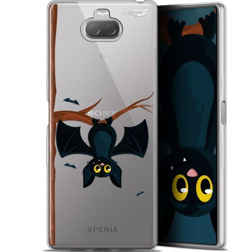 """Carcasa Gel Extra Fina Sony Xperia 10 Plus (6.5"""") Design Petite Chauve Souris"""