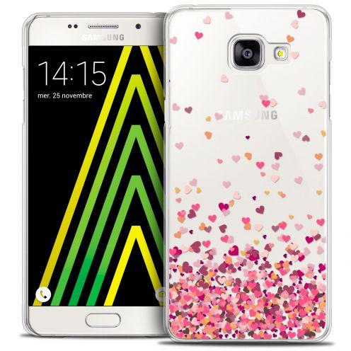 Carcasa Crystal Extra Fina Galaxy A5 2016 (A510) Sweetie Heart Flakes
