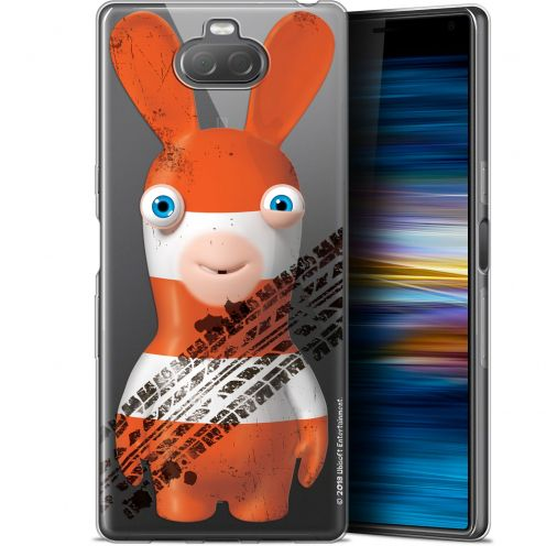 """Carcasa Gel Sony Xperia 10 Plus (6.5"""") Lapins Crétins™ On the Road"""