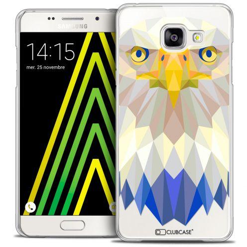 Carcasa Crystal Extra Fina Galaxy A5 2016 (A510) Polygon Animals Águila