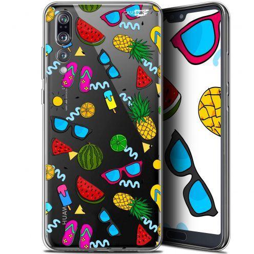 "Carcasa Gel Extra Fina Huawei P20 Pro (6.1"") Design Summers"