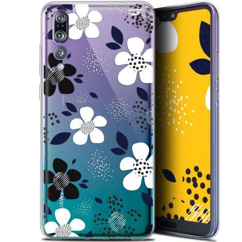"Carcasa Gel Extra Fina Huawei P20 Pro (6.1"") Design Marimeko Style"