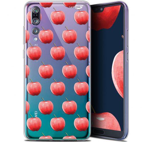 "Carcasa Gel Extra Fina Huawei P20 Pro (6.1"") Design Cerises"