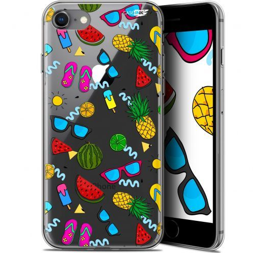 "Carcasa Gel Extra Fina Apple iPhone 7/8 (4.7"") Design Summers"