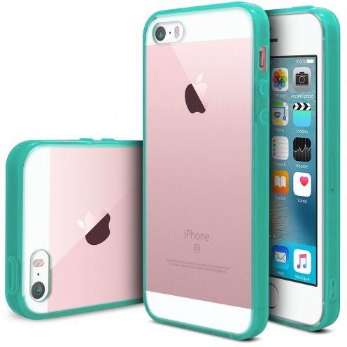 carcasas silicona iphone 5
