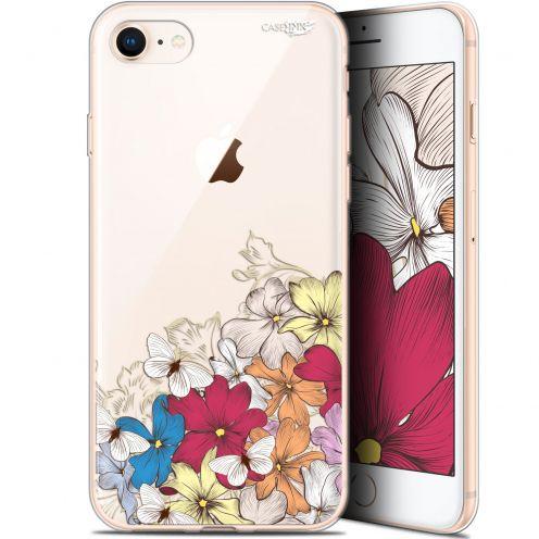 """Carcasa Gel Extra Fina Apple iPhone 7/8 (4.7"""") Design Nuage Floral"""