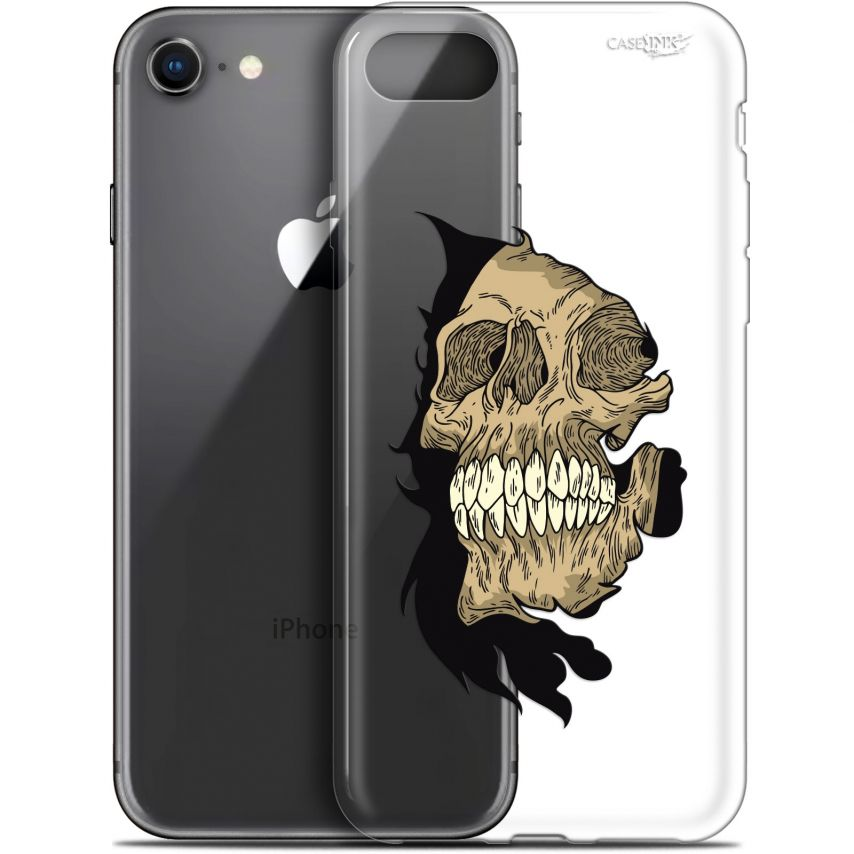 "Carcasa Gel Extra Fina Apple iPhone 7/8 (4.7"") Design Craneur"