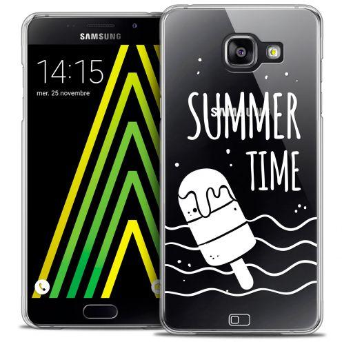 Carcasa Crystal Extra Fina Galaxy A5 2016 (A510) Summer Summer Time