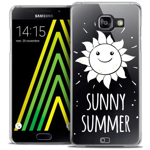 Carcasa Crystal Extra Fina Galaxy A5 2016 (A510) Summer Sunny Summer