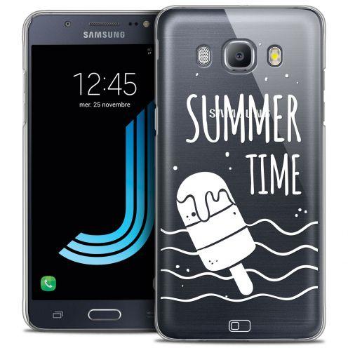 Carcasa Crystal Extra Fina Galaxy J5 2016 (J510) Summer Summer Time