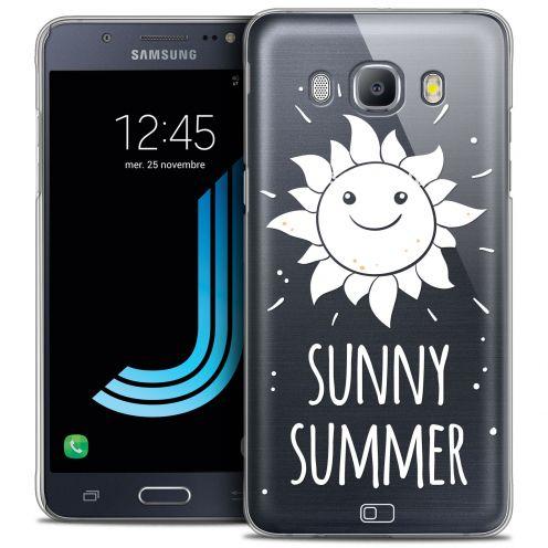 Carcasa Crystal Extra Fina Galaxy J5 2016 (J510) Summer Sunny Summer