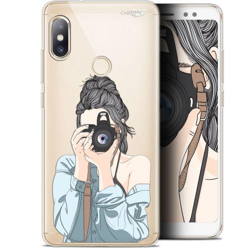 "Carcasa Gel Extra Fina Xiaomi Redmi Note 5 (5.99"") Design La Photographe"