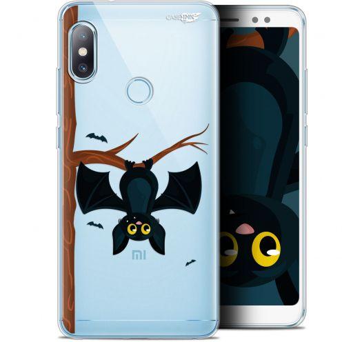 "Carcasa Gel Extra Fina Xiaomi Redmi Note 5 (5.99"") Design Petite Chauve Souris"