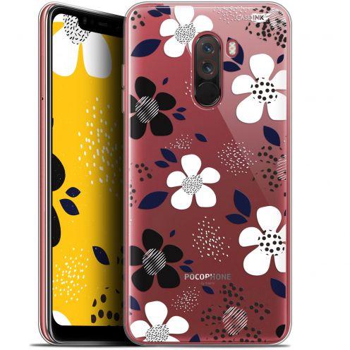 """Carcasa Gel Extra Fina Xiaomi Pocophone F1 (6.18"""") Design Marimeko Style"""