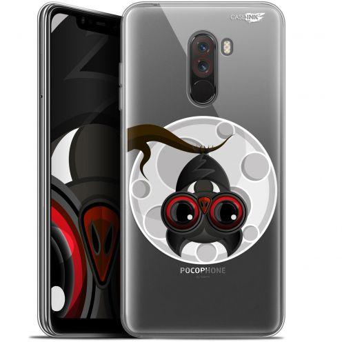 "Carcasa Gel Extra Fina Xiaomi Pocophone F1 (6.18"") Design Petit Vampire"