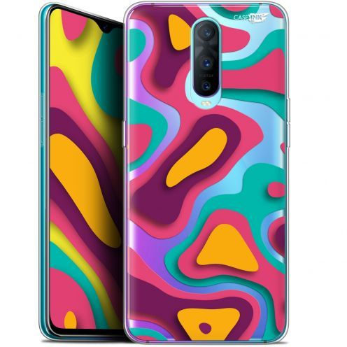 "Carcasa Gel Extra Fina Oppo RX17 Pro (6.4"") Design Popings"