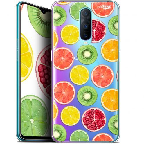 "Carcasa Gel Extra Fina Oppo RX17 Pro (6.4"") Design Fruity Fresh"