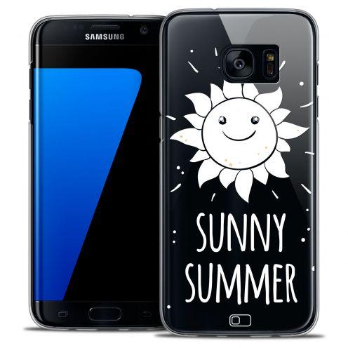 Carcasa Crystal Extra Fina Galaxy S7 Edge Summer Sunny Summer