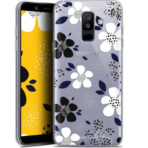 "Carcasa Gel Extra Fina Samsung Galaxy A6 PLUS 2018 (6"") Design Marimeko Style"